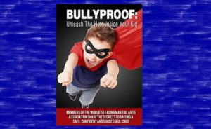 Bullyproof Book Cover